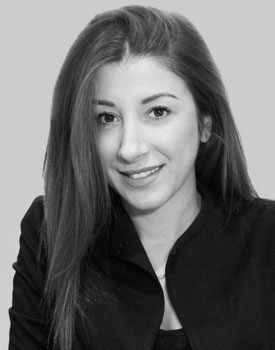 Yelena Karapetyan