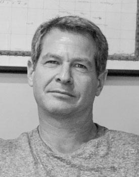 Oded Krashinsky