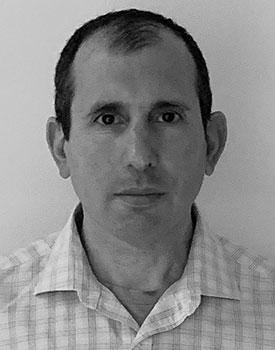 Omer Cohen